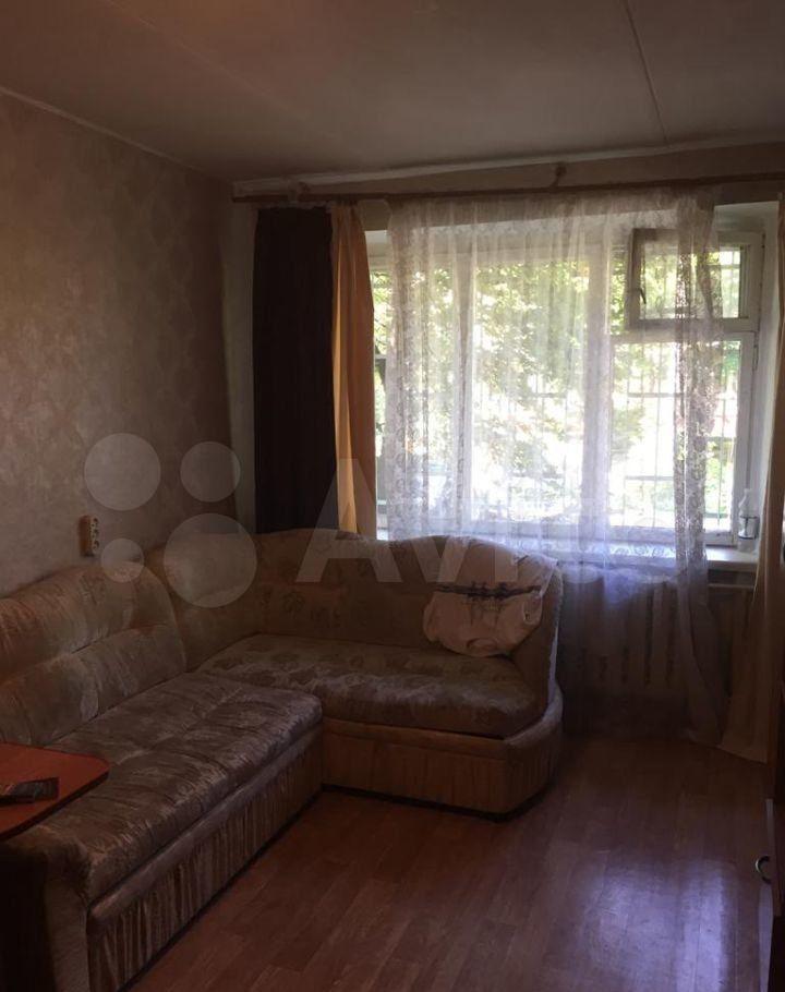Аренда двухкомнатной квартиры Люберцы, улица Митрофанова 4, цена 30000 рублей, 2021 год объявление №1408385 на megabaz.ru