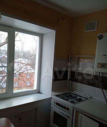 Продажа двухкомнатной квартиры Орехово-Зуево, улица Челюскинцев 4, цена 2100000 рублей, 2021 год объявление №557294 на megabaz.ru