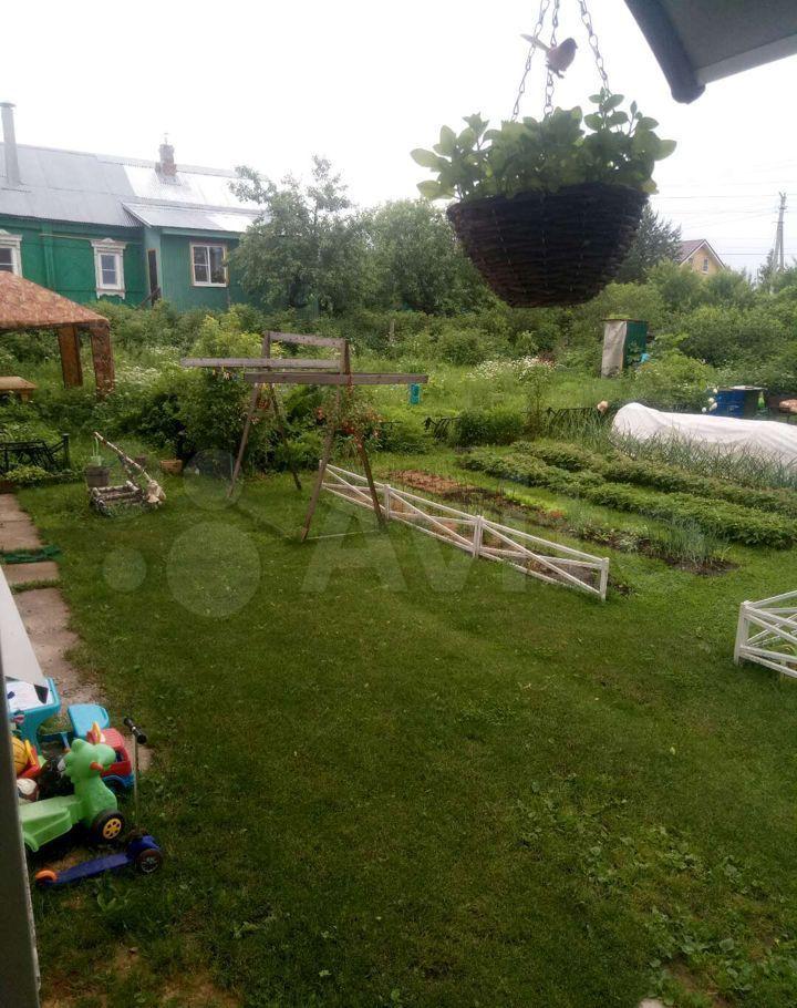 Аренда дома село Семеновское, цена 47000 рублей, 2021 год объявление №1357598 на megabaz.ru