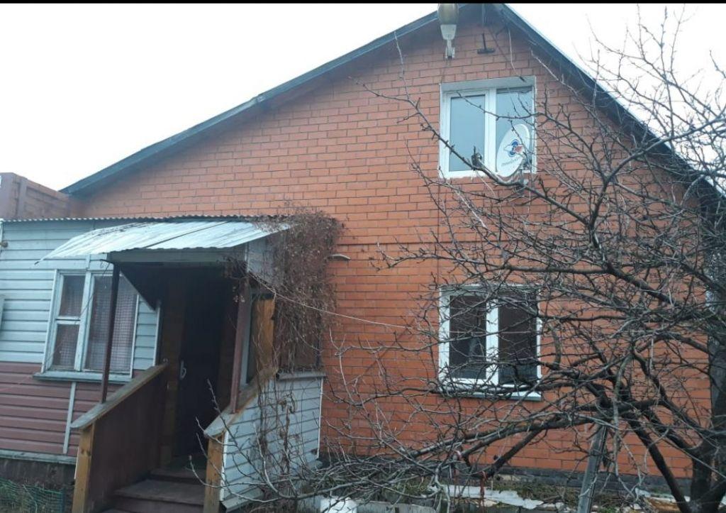 Продажа дома деревня Медвежьи Озёра, цена 6000000 рублей, 2021 год объявление №512802 на megabaz.ru