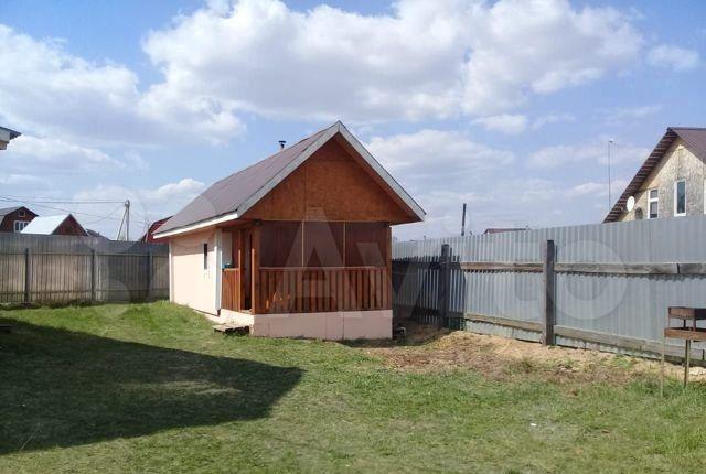Продажа дома деревня Ворщиково, Луговая улица, цена 4200000 рублей, 2021 год объявление №470782 на megabaz.ru
