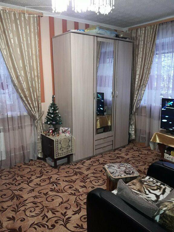 Продажа однокомнатной квартиры Краснозаводск, улица 1 Мая 11, цена 1300000 рублей, 2021 год объявление №553175 на megabaz.ru