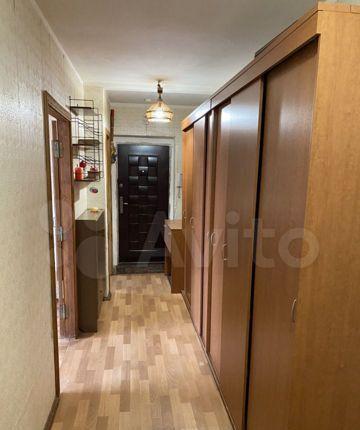 Аренда трёхкомнатной квартиры Воскресенск, улица Быковского 80, цена 20000 рублей, 2021 год объявление №1174849 на megabaz.ru