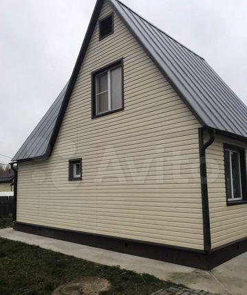 Продажа дома село Ершово, цена 10000000 рублей, 2021 год объявление №530849 на megabaz.ru