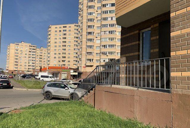 Продажа двухкомнатной квартиры село Рождествено, Рождественский бульвар 7, цена 4800000 рублей, 2021 год объявление №530723 на megabaz.ru