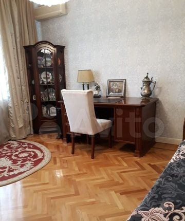 Продажа трёхкомнатной квартиры Москва, метро Автозаводская, Велозаводская улица 6, цена 25000000 рублей, 2021 год объявление №459364 на megabaz.ru