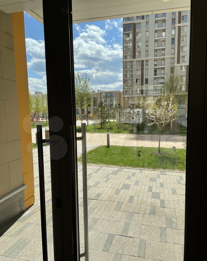 Продажа двухкомнатной квартиры Москва, метро Ботанический сад, Лазоревый проезд 5к3, цена 23500000 рублей, 2021 год объявление №616908 на megabaz.ru