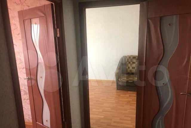 Продажа двухкомнатной квартиры Электроугли, Комсомольская улица 26А, цена 4350000 рублей, 2021 год объявление №544243 на megabaz.ru