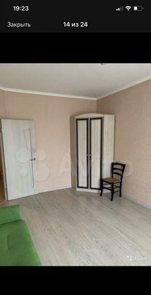 Продажа однокомнатной квартиры поселок Мебельной фабрики, Рассветная улица 1, цена 5000000 рублей, 2021 год объявление №530842 на megabaz.ru