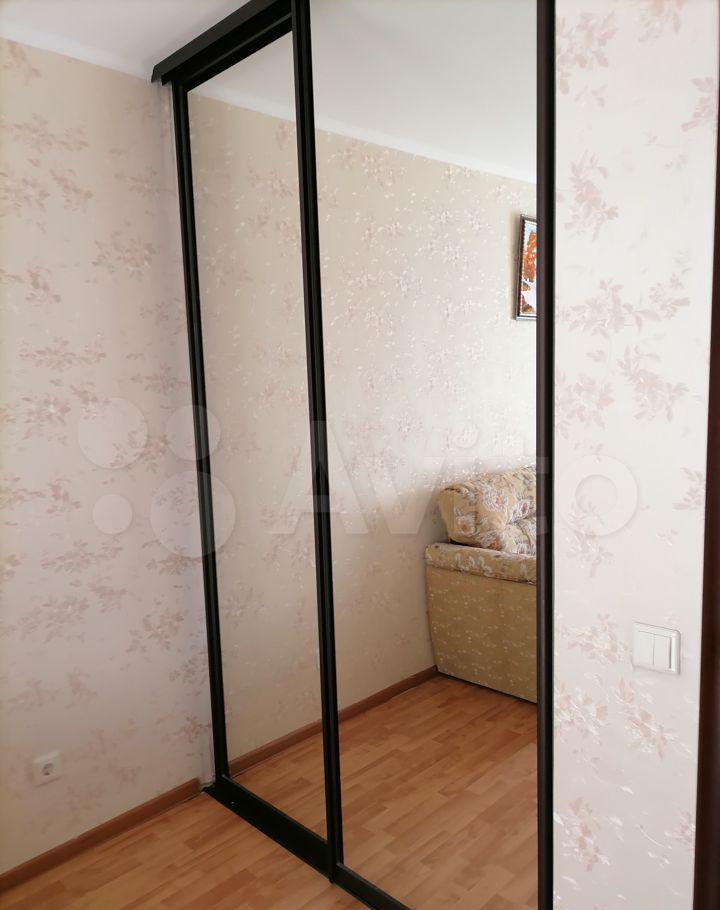Продажа однокомнатной квартиры деревня Марусино, Заречная улица 33к5, цена 5200000 рублей, 2021 год объявление №664543 на megabaz.ru