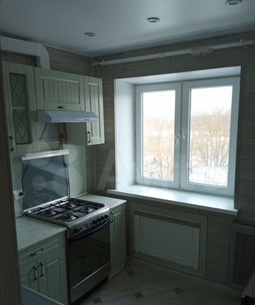 Аренда двухкомнатной квартиры Клин, Демьяновский проезд 3, цена 22000 рублей, 2021 год объявление №1353256 на megabaz.ru