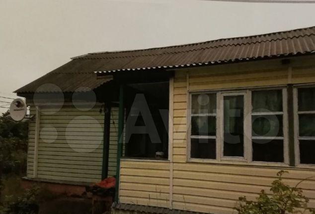 Продажа дома деревня Заболотье, Советская улица 98, цена 4500000 рублей, 2021 год объявление №564314 на megabaz.ru
