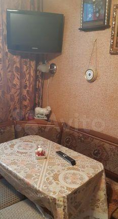 Аренда двухкомнатной квартиры Москва, метро Аннино, Булатниковская улица 3к1, цена 35000 рублей, 2021 год объявление №1321932 на megabaz.ru