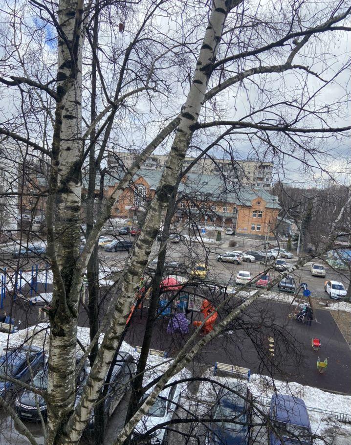 Аренда двухкомнатной квартиры Видное, проспект Ленинского Комсомола 34, цена 30000 рублей, 2021 год объявление №1369752 на megabaz.ru