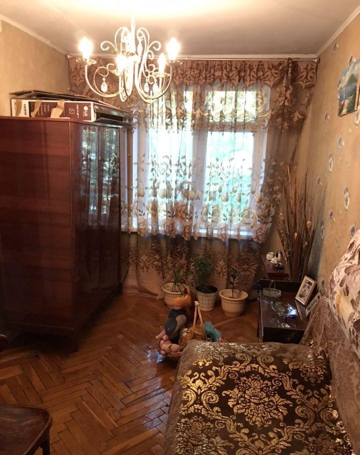 Продажа двухкомнатной квартиры Москва, метро Кузьминки, улица Юных Ленинцев 83к1, цена 11000000 рублей, 2021 год объявление №513161 на megabaz.ru