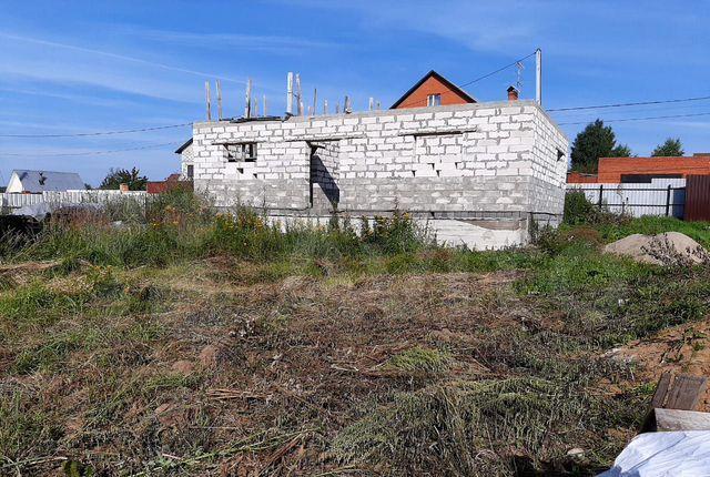 Продажа дома поселок Рылеево, цена 2000000 рублей, 2021 год объявление №573215 на megabaz.ru