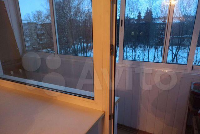 Аренда двухкомнатной квартиры Можайск, улица 20 Января 13, цена 18000 рублей, 2021 год объявление №1337291 на megabaz.ru