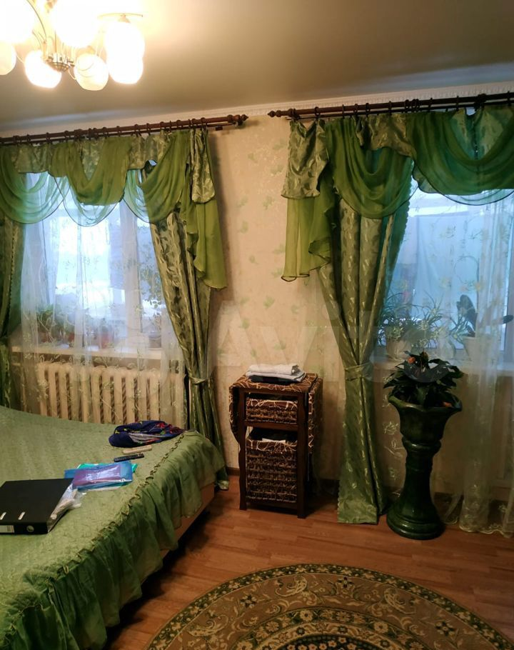 Продажа четырёхкомнатной квартиры село Новопетровское, Северная улица 16, цена 3450000 рублей, 2021 год объявление №602403 на megabaz.ru