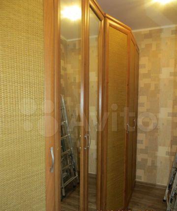 Продажа однокомнатной квартиры Красноармейск, Спортивная улица 12, цена 3050000 рублей, 2021 год объявление №457798 на megabaz.ru