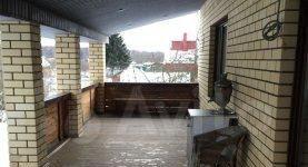 Продажа дома деревня Еремино, Нижняя улица 54, цена 12900000 рублей, 2021 год объявление №493339 на megabaz.ru