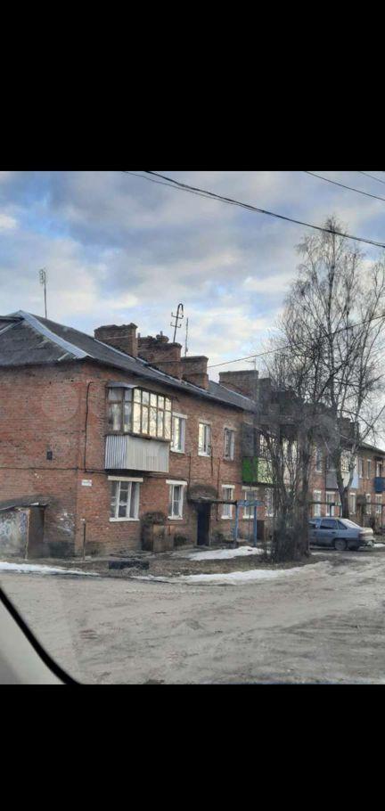 Продажа двухкомнатной квартиры деревня Ивановка, цена 2750000 рублей, 2021 год объявление №600898 на megabaz.ru