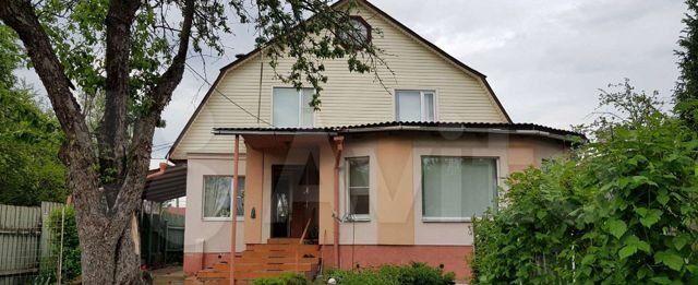 Продажа дома село Лайково, цена 11300000 рублей, 2021 год объявление №531128 на megabaz.ru