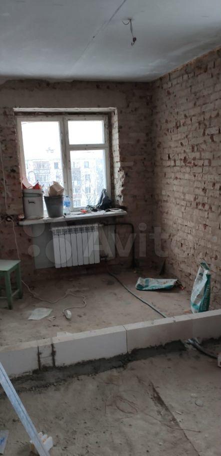 Аренда двухкомнатной квартиры Ивантеевка, Школьная улица 8А, цена 1000 рублей, 2021 год объявление №1383226 на megabaz.ru