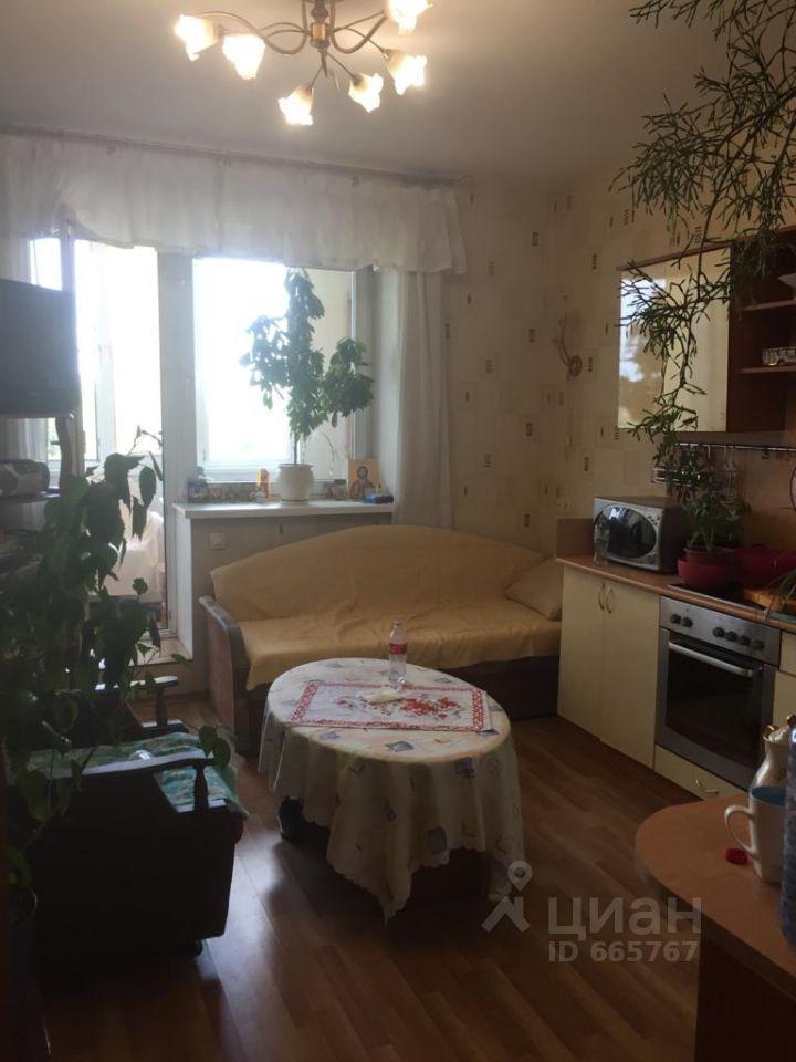 Продажа однокомнатной квартиры Люберцы, метро Жулебино, улица 3-е Почтовое Отделение 50к1, цена 9500000 рублей, 2021 год объявление №618021 на megabaz.ru