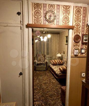 Аренда двухкомнатной квартиры Одинцово, улица Маршала Жукова 14, цена 30000 рублей, 2021 год объявление №1270458 на megabaz.ru