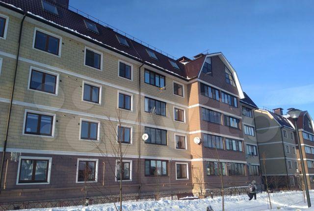 Продажа трёхкомнатной квартиры село Озерецкое, бульвар Радости 24, цена 7000000 рублей, 2021 год объявление №568491 на megabaz.ru