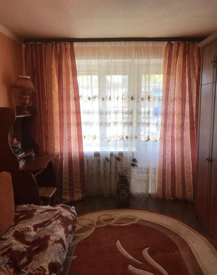 Продажа однокомнатной квартиры рабочий посёлок Сычёво, цена 1500000 рублей, 2021 год объявление №494525 на megabaz.ru