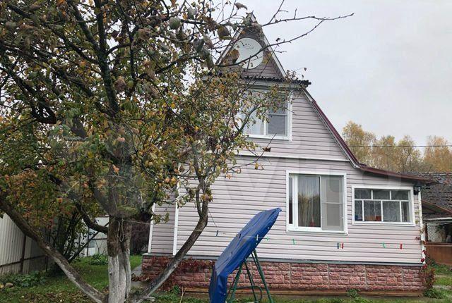 Продажа дома СНТ Энергетик, цена 1600000 рублей, 2021 год объявление №521831 на megabaz.ru