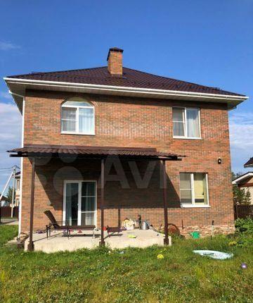 Продажа дома коттеджный посёлок Лосиный Парк-2, Соловьиная улица, цена 16600000 рублей, 2021 год объявление №552895 на megabaz.ru
