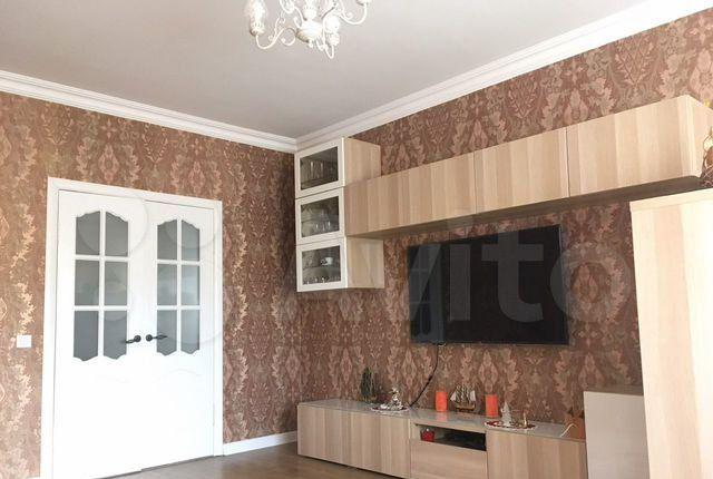 Продажа двухкомнатной квартиры Пущино, цена 6900000 рублей, 2021 год объявление №560101 на megabaz.ru