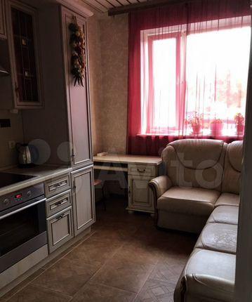 Аренда однокомнатной квартиры Голицыно, Коммунистический проспект, цена 20000 рублей, 2021 год объявление №1164030 на megabaz.ru