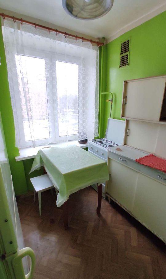 Аренда однокомнатной квартиры Голицыно, Советская улица 52к2, цена 20000 рублей, 2021 год объявление №1285801 на megabaz.ru