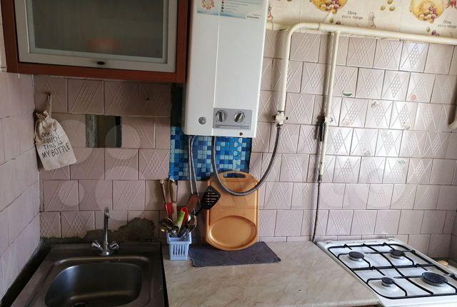 Аренда однокомнатной квартиры Павловский Посад, 1-й переулок 1 Мая 3А, цена 12500 рублей, 2021 год объявление №1287230 на megabaz.ru