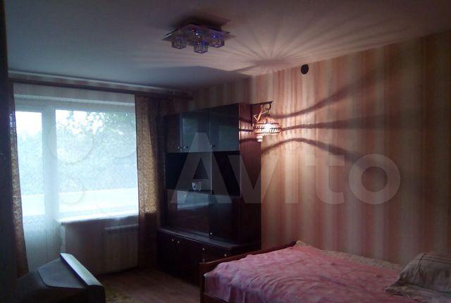 Аренда однокомнатной квартиры деревня Крюково, цена 12000 рублей, 2021 год объявление №1262249 на megabaz.ru