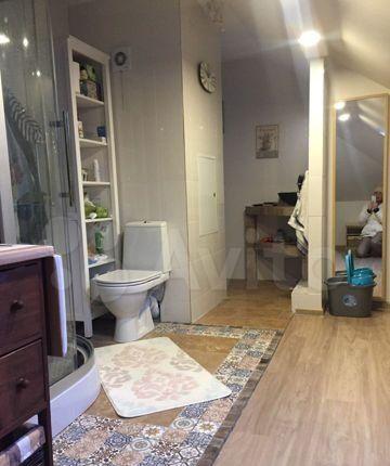 Аренда двухкомнатной квартиры село Озерецкое, Никольская улица 2, цена 30000 рублей, 2021 год объявление №1262079 на megabaz.ru