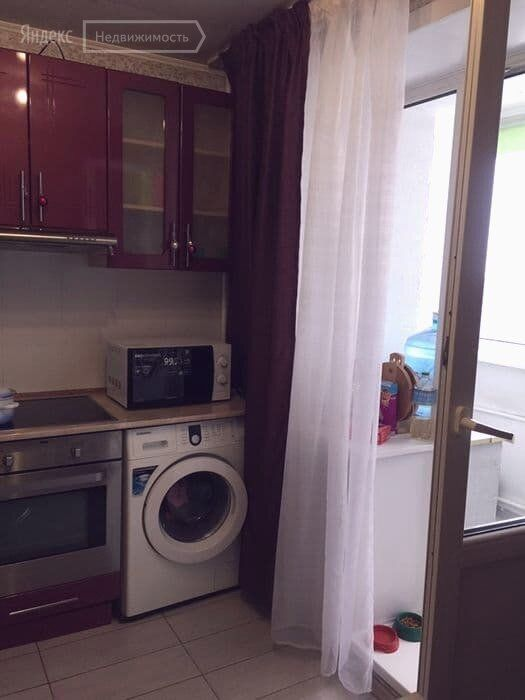 Аренда однокомнатной квартиры Москва, метро Семеновская, Измайловское шоссе 13, цена 30000 рублей, 2021 год объявление №1328090 на megabaz.ru
