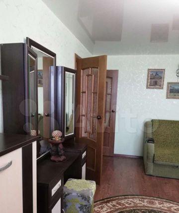 Продажа однокомнатной квартиры село Середа, цена 1700000 рублей, 2021 год объявление №513805 на megabaz.ru