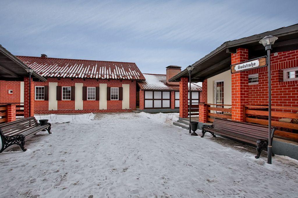 Аренда дома деревня Большое Буньково, Фабричная улица 71, цена 4000 рублей, 2021 год объявление №1322143 на megabaz.ru
