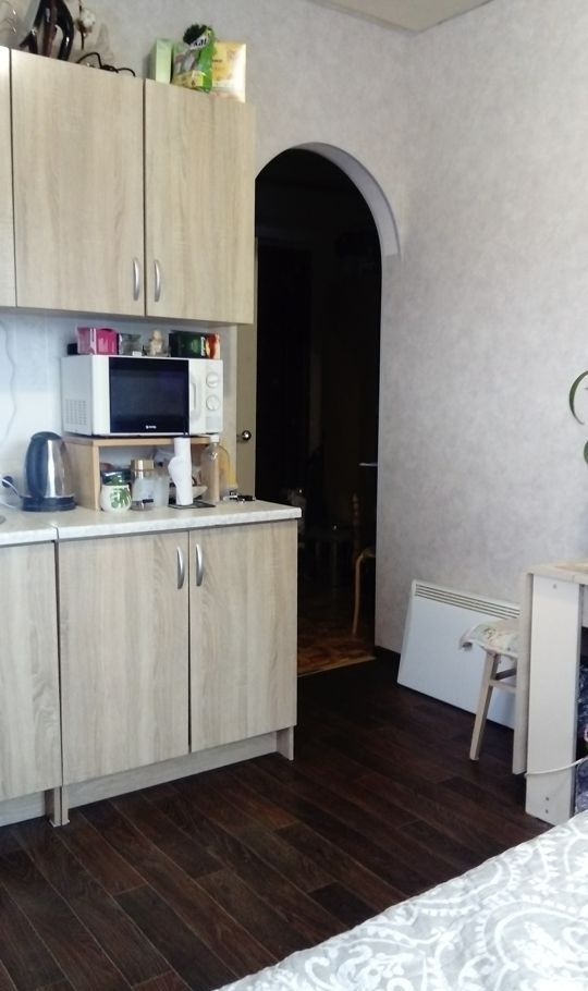 Продажа дома рабочий посёлок Нахабино, Комсомольская улица, цена 3700000 рублей, 2021 год объявление №532132 на megabaz.ru
