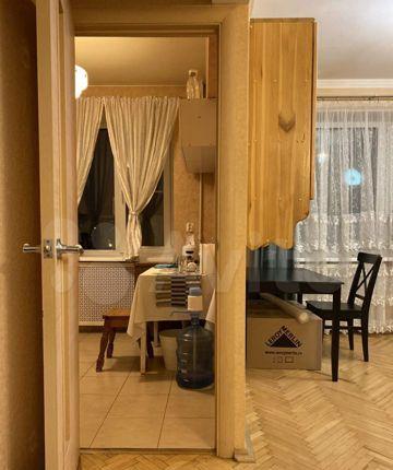 Аренда двухкомнатной квартиры Москва, метро Добрынинская, 4-й Добрынинский переулок 2/10, цена 55000 рублей, 2021 год объявление №1262854 на megabaz.ru