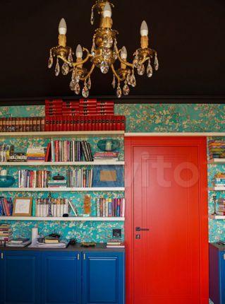 Продажа четырёхкомнатной квартиры Москва, метро Текстильщики, Волжский бульвар 11, цена 25800000 рублей, 2021 год объявление №518270 на megabaz.ru