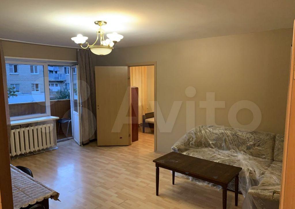 Аренда двухкомнатной квартиры село Новый Быт, улица НАТИ 5, цена 20000 рублей, 2021 год объявление №1445713 на megabaz.ru