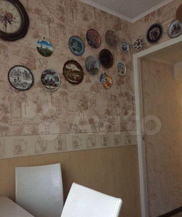 Аренда однокомнатной квартиры поселок Новый Городок, цена 16000 рублей, 2021 год объявление №1262880 на megabaz.ru