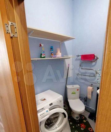 Аренда однокомнатной квартиры поселок Мещерино, цена 25000 рублей, 2021 год объявление №1173693 на megabaz.ru