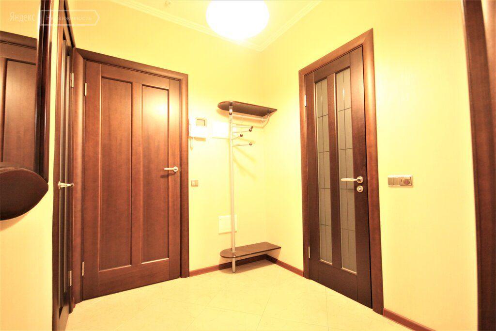 Продажа однокомнатной квартиры Москва, метро Севастопольская, Симферопольский бульвар 24к6, цена 13600000 рублей, 2021 год объявление №572056 на megabaz.ru