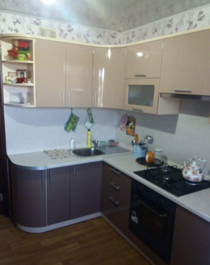 Продажа двухкомнатной квартиры село Никитское, цена 2650000 рублей, 2021 год объявление №493520 на megabaz.ru